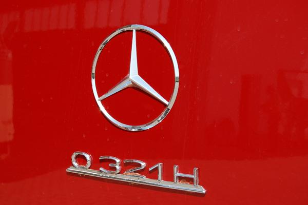 Oldtimerbus O321H Bezeichnung 600x400
