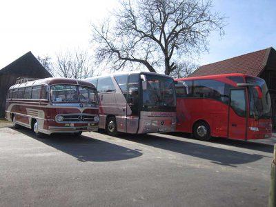 Busflotte Messinger 400 x 300