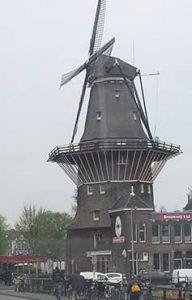 Holland Windmuehle 237 x 370
