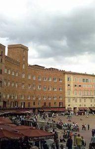 Italien Siena