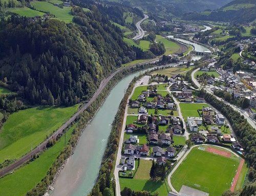 Naturjuwele im Salzburger Land 3.7.2021