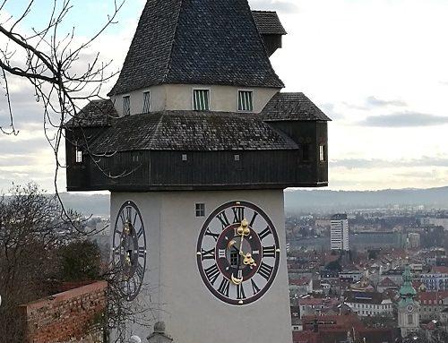 Graz & Umgebung 30.5.2021