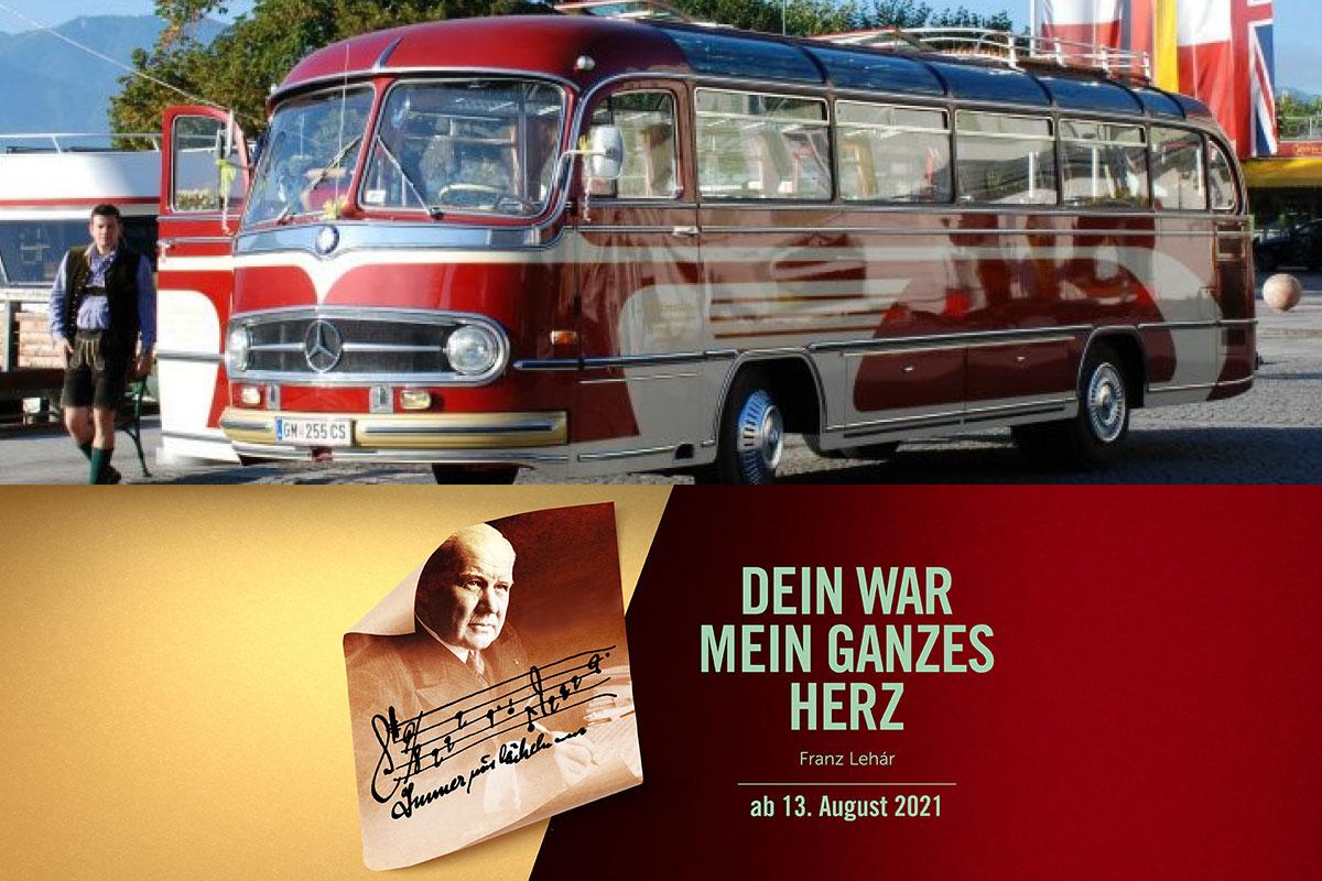 Bad Ischl Lehar Festival