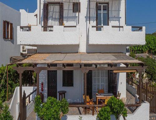 Griechenland Insel Skyros 30.5.2021