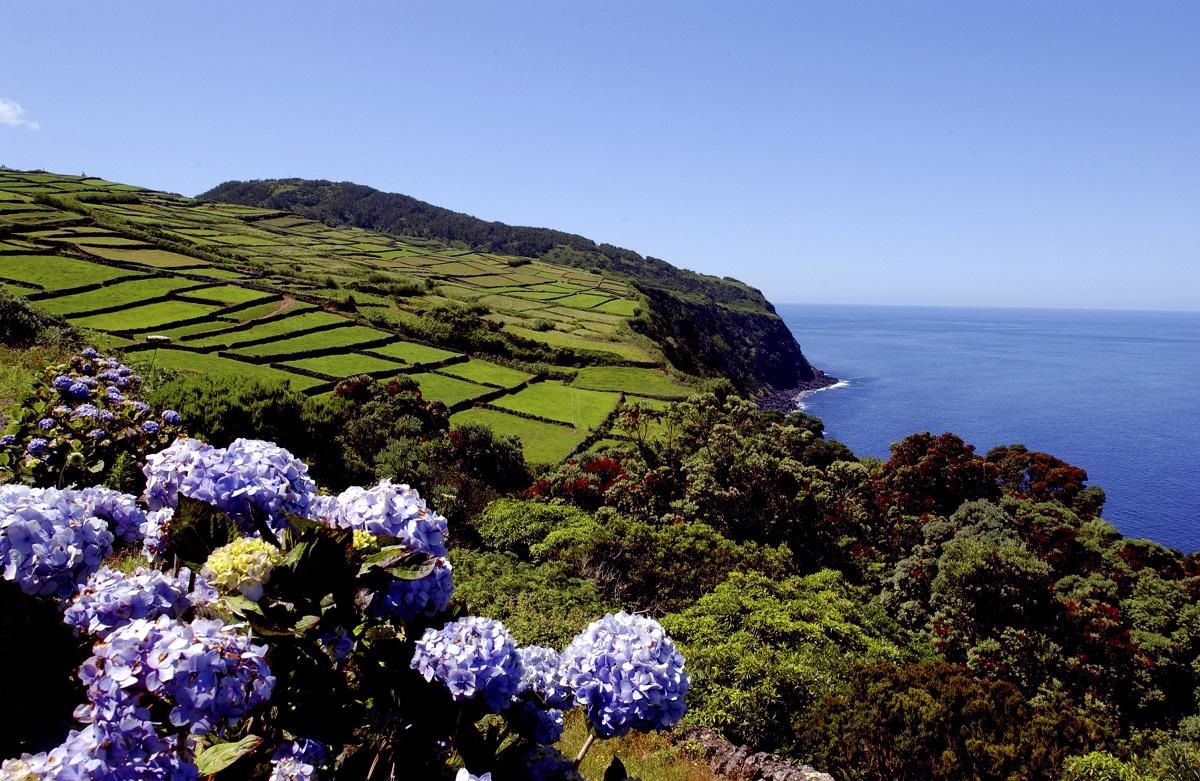 Azoren Golfreise