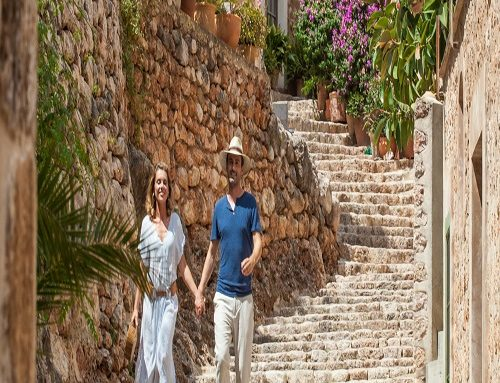 Mallorca 4* Hotel Bahia Grande 12.7.2021