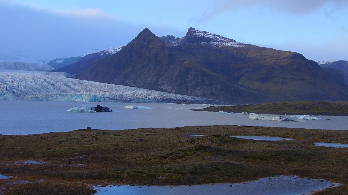 island-vatnajoekull