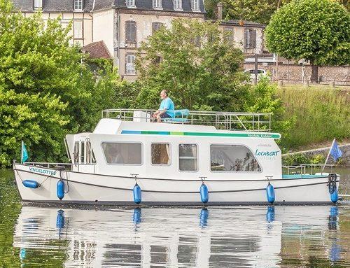 Hausbooturlaub Canal du Midi 25.6./3.7./27.8.2021
